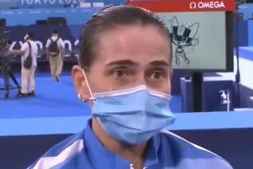 46岁名将丘索维金娜迎来第八次奥运会