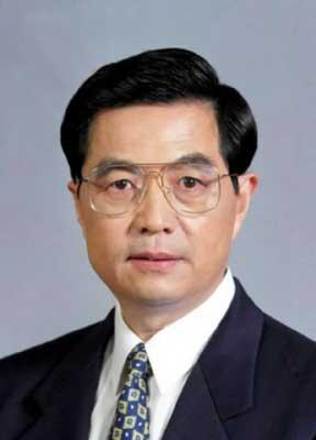 胡锦涛简历图片