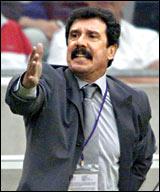 科埃略被选为韩国国家足球队主教练 即将上任