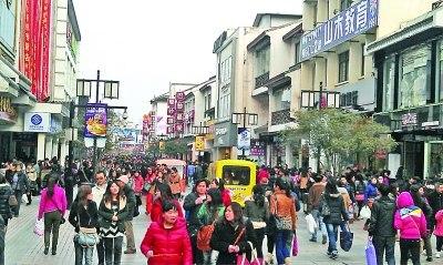 江蘇蘇州成全國第二大移民城市 超越北上廣