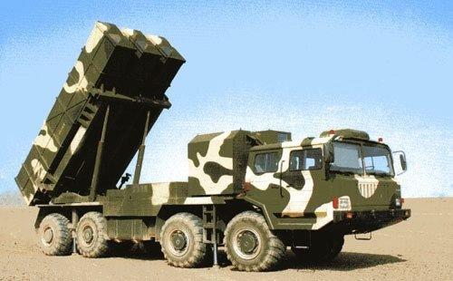 韩媒:中国sr-5型火箭炮代表世界最高水平(图)(3)图片