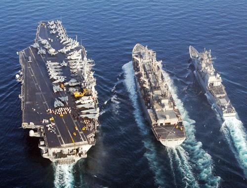 军事资讯_新闻中心 军事新闻    香港中评社9月3日文章,原题:美国战略威胁 中国