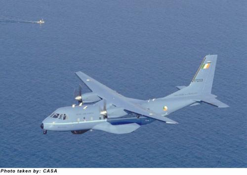 菲律宾将采购其首架远程海上巡逻侦察机(5)-中新网