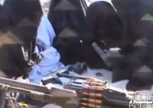 女性 视频 训练/恐怖组织训练女性成员射击视频曝光...