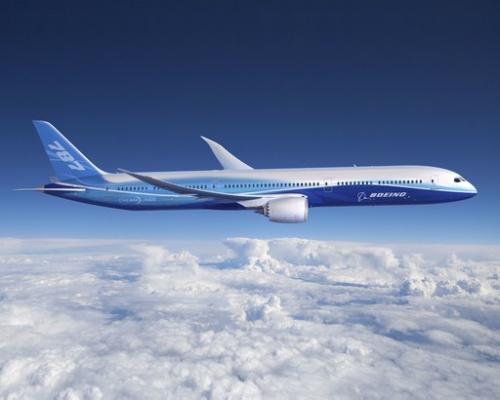军事资讯_新闻中心 军事新闻       波音曾希望在2012年启动波音787-10客机项目