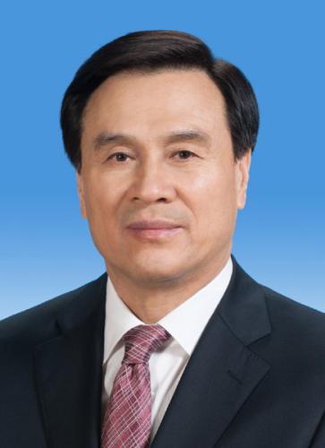 中央国家机关<br>工委<br>书记:杨晶