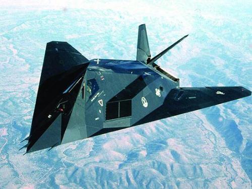 美媒质疑隐形飞机战斗效能:或不如a-10攻击机(2)-中