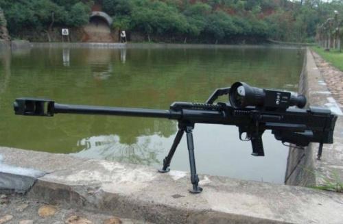 中国 狙击步枪/中国外贸大口径狙击步枪...
