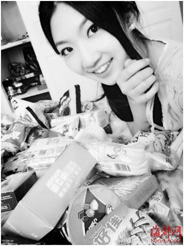 女生吃什么零食不怕长胖 吃了不长胖的自制小零食 - 点击图片进入下一页