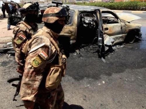 伊拉克大批基地组织囚犯逃跑 国际刑警表示担忧