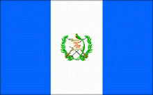 危地马拉国旗