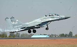 米格-29M战斗机(原文配图)