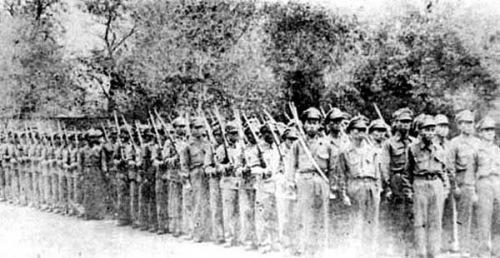 中国计划于5月晚些时候为一座纪念碑揭幕,纪念为使朝鲜半岛摆脱日本在