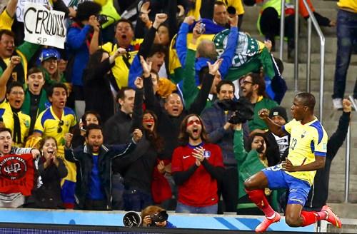 2014巴西世界杯图片