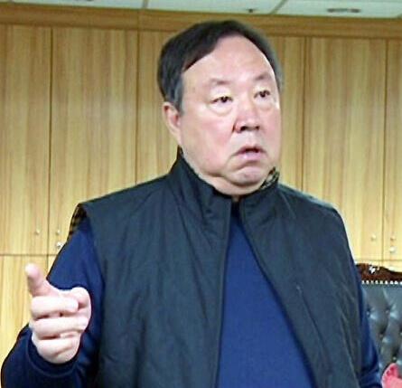 涉贪的前桃园县副县长叶世文,曾获选榜样公事员。(台媒图)