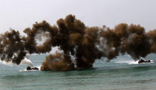 俄媒:美不会放弃眼镜蛇军演 惧中泰加强军事合作