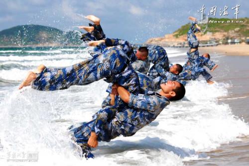 军事资讯_新闻中心 军事新闻     对中国,美国只有海上封锁这一种办法吗?