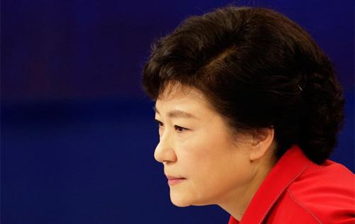 韩国朴槿惠最新消息