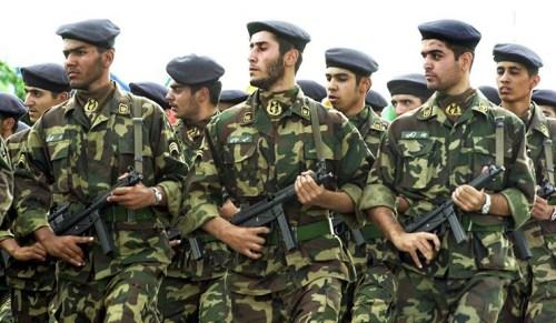 伊朗下周将举行大规模军事演习(原文配图)