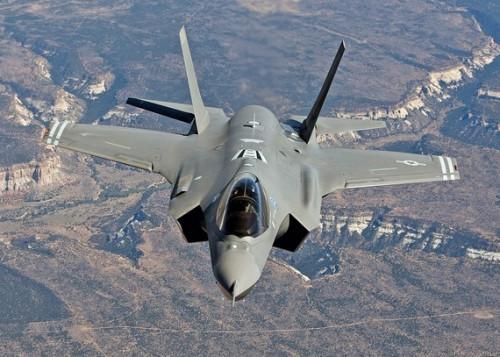 美�F-35�鸲�C