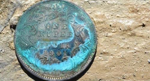 沉船上的货泉为印度卢比银币,在和平时期从印度孟买被运往英国伦敦。