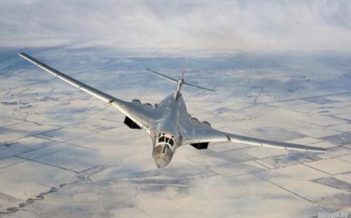 资料图:图160战略轰炸机