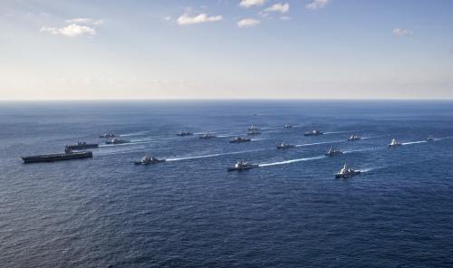 日本军事_2014年,完成\
