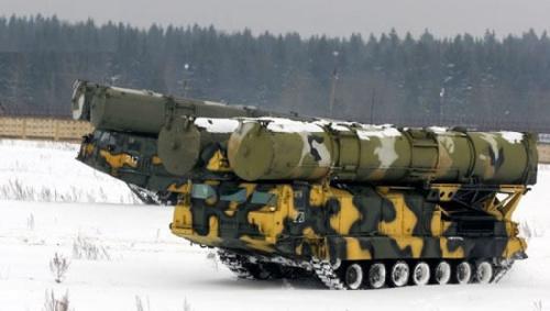 s300防空导弹_俄伊达成S300防空导弹军贸协议 交付时间未确定- Micro Reading