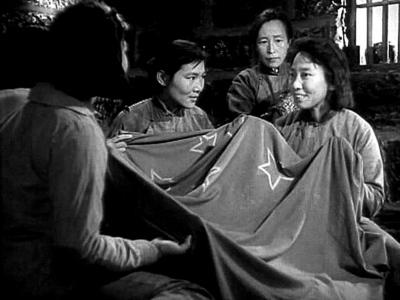 江姐的真实人生:被捕当晚即遭重刑 曾受刑晕死三次