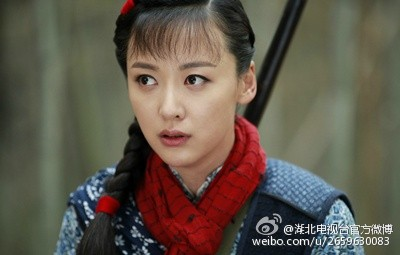 《野山鷹》劇照。圖片來源:湖北電視臺官方微博