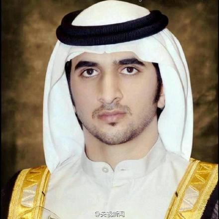 阿联酋迪拜酋长长子拉希德•穆罕默德•拉希德•马克图姆突发心脏病去世。