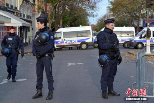 法国巴黎系列恐怖袭击事件14日消息汇总(实时更 中龙图库