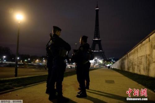 G20峰会拟揭晓反恐申明,吁增强边界管控。