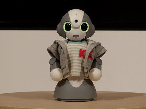 �C器人可根��喜好推�]商品或服�铡�
