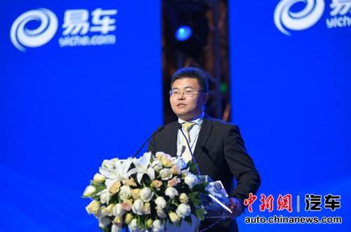 罗兰贝格国际处理征询有限公司全世界合股人、大中华区副总裁张君毅揭晓主题演讲