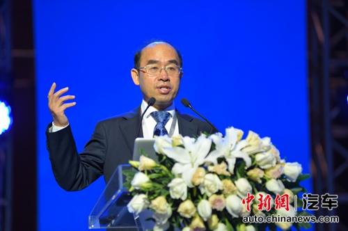 国度书息核心资讯资本开辟部主任徐长明揭晓主题演讲