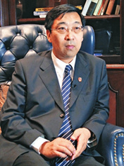 北京市投资促进局副局长 苏宏