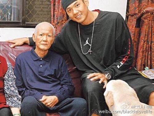【图文】陈建州自曝高中曾参与斗殴:爷爷下跪求法院轻判