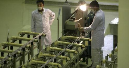 国际原子能机构结束对伊朗核查 为核争端画句号