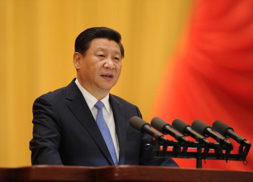 习近平与中国特色社会主义政治经济学