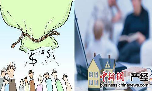 信贷政策成今年楼市调控一大亮点。