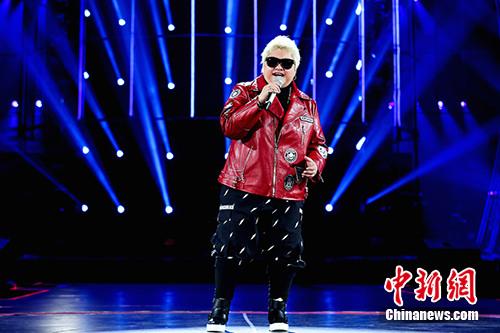 韩红盼公司签BigBang:我不会放弃韩国市场