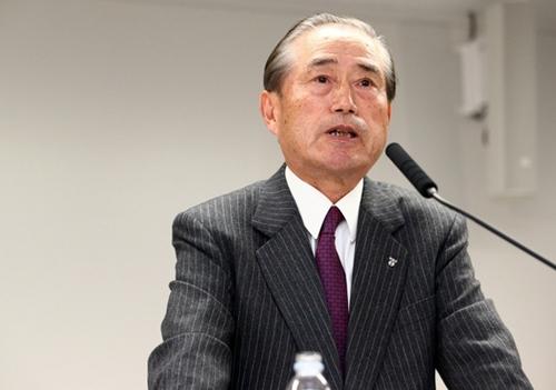 东电董事长新年训话 呼吁齐心致力于福岛重建