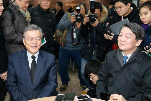 展望2016韩国各领域:朝韩关系能否破冰系未知数