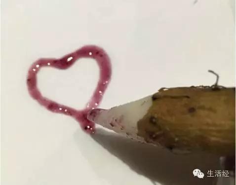 墨笔丹心:山药生津易肺,还是一味平补脾胃的药食两用之品,还有润肺止咳功能。铁棍山药蘸着蓝莓酱,美味又营养。
