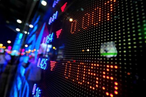 东京股市新年开市四连跌 油价下跌或为主要原因