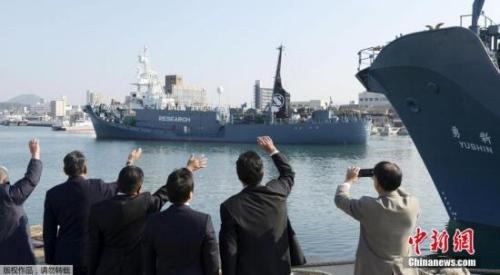 美澳等四国发表联合声明 反对日本重启科研捕鲸