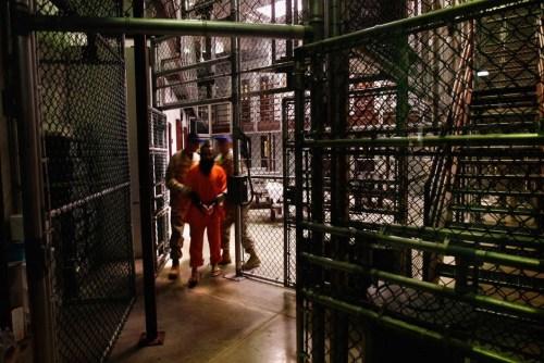 关塔那摩监狱运行14年 联合国专家促美迅速关闭