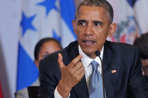 日媒:奥巴马望国会为TPP亮绿灯 任内或难实现