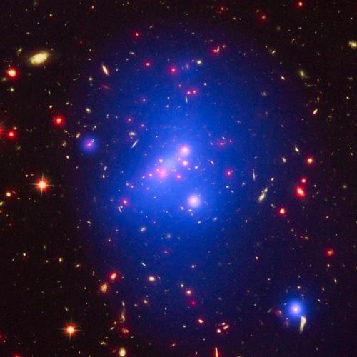 美科学家或成功侦测重力波 进一步揭开宇宙奥秘